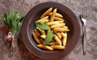 "German ""Schupfnudeln"" – Potato Dumplings For Every Occasion | Foodal.com"