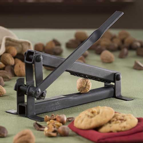 Get Crackin' Nut Cracker for black walnuts | Foodal.com