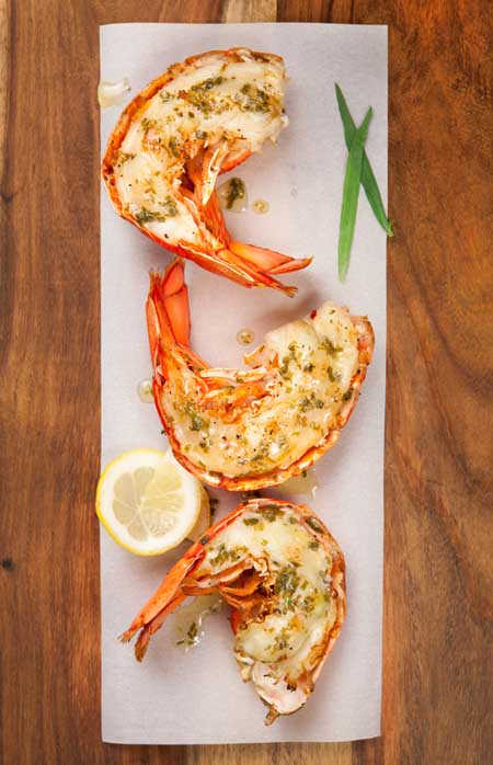 Grilling Lobster on the Half Shell | Foodal.com