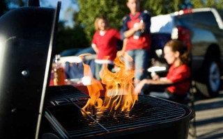 Portable Charcoal Barbecue Grills: Great For Camping, Picnics, Beach Blasts and More!