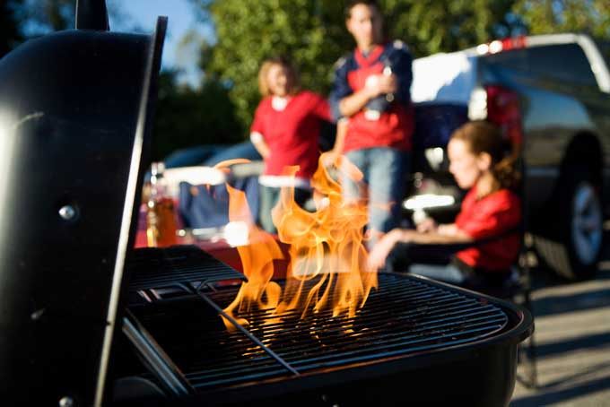Top 10 Best Rated Portable Charcoal Bbq Grills 2015 Foodal