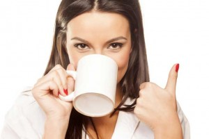 The Proper Way to Taste Coffee