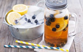 How to Foo Foo Up Your Iced Tea | Foodal.com