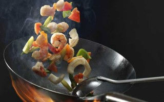 How To Use A Wok For Stir Frying Steaming Foodal