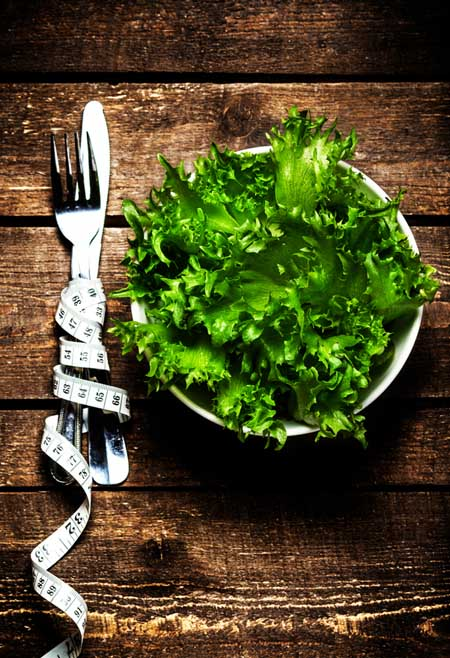 Load up on Salads for Weight Control | Foodal.com