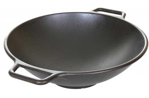 The Best Woks Reviewed - A Buying Guide : Foodal