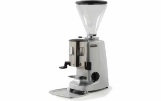 Mazzer Super Jolly Coffee Grinder Review