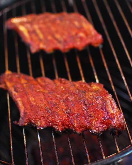 Memphis Style Barbeque Ribs | Foodal.com