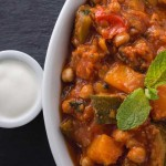 Moroccan Chicken Tagine Recipe | Foodal.com