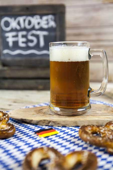 Oktoberfest Lager | Foodal.com