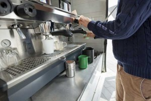 Preventative Maintenance and Cleaning of an Espresso Machine