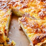 Quiche Lorraine | Foodal.com