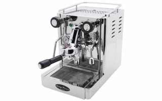 Quickmill Andreja Premium Espresso Machine Review | Foodal.com