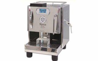 Quik Mill Monza Deluxe Super Automatic Espresso Machine Review