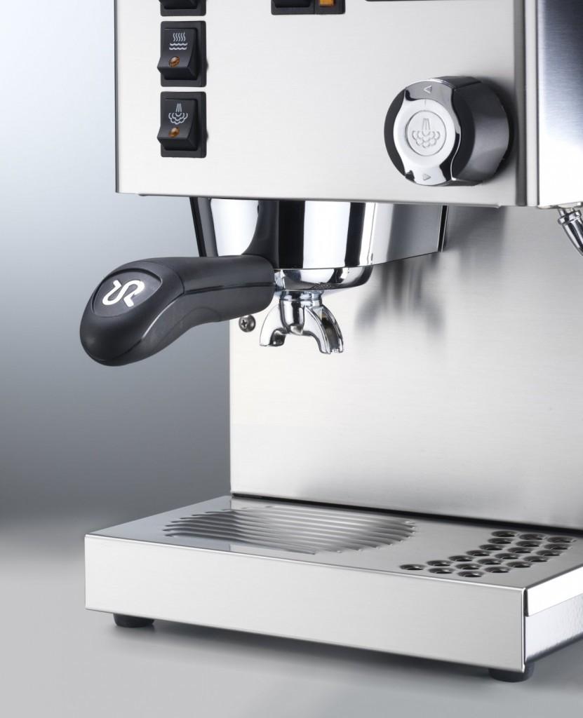 Rancilio HSD-SILVIA Silvia Espresso Machine Portafilter | Foodal.com