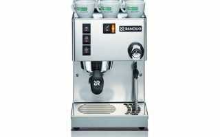 Get Started With the Rancilio Silvia V3