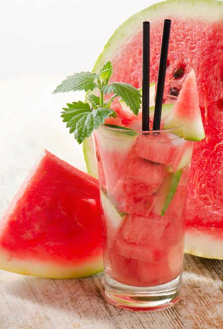 Hydrate With Refreshing Fruit Infused Water Foodal