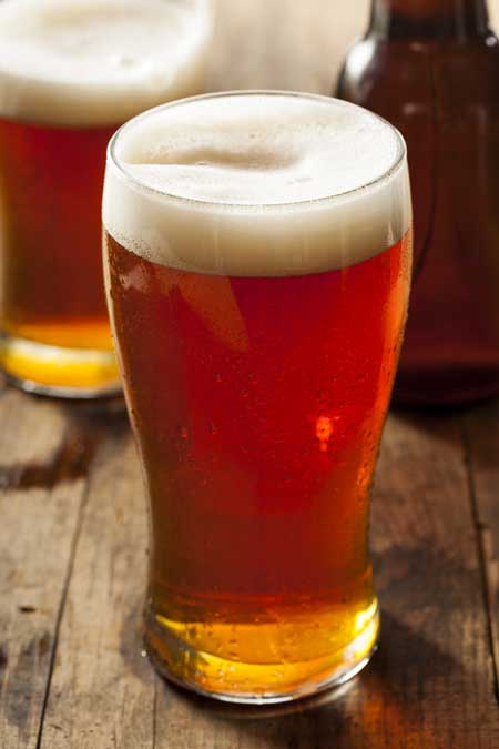 Red and Amber Ales | Foodal's Guide To Beer