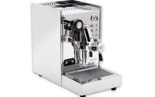 Review of the Quickmill Alexia Espresso Machine   Foodal.com
