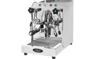 Review of the Quickmill Anita Espresso Machine | Foodal.com