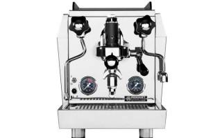 The Rocket Giotti Evoluzione V2: A Top Rated Heat Exchanger (HX) Espresso Machine