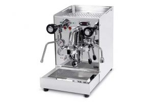 A Look At The Quick Mill QM67 EVO: an Affordable Double Boiler Model