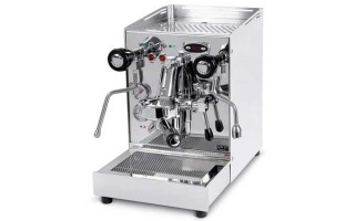 A Look At The Quick Mill QM67: an Affordable Double Boiler Model