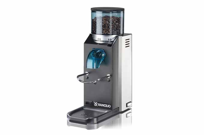Rocky Doserless Coffee Grinder Review