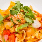 Sweet and Sour Prawns Recipe| Foodal.com