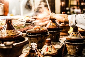 The Magic of Moroccan Cuisine