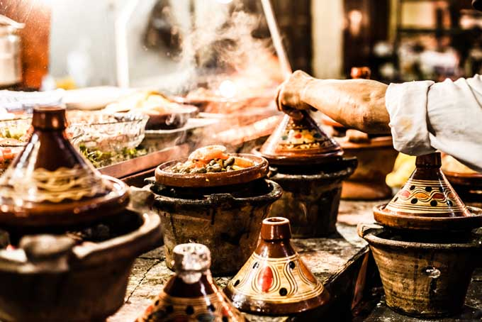 The Magic of Moroccan Cuisine | Foodal.com