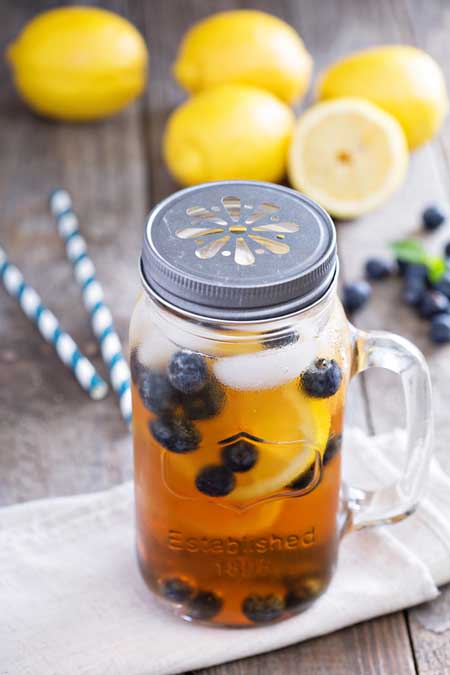 Tips for Making Your Ice Tea Tastier | Foodal.com