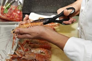 Kitchen Shears: The Most Versatile Tool For Food Prep