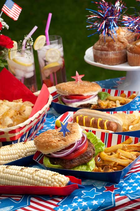 Unique Memorial Day Food and Recipe Tips | Foodal.com