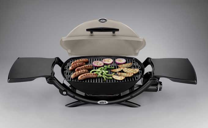 The Top 5 Best Rated Portable Gas BBQ Grills In 2019