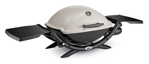 The Top 5 Best Rated Portable Gas Bbq Grills In 2020 Foodal