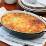Zucchini Quiche-less Quiche | Foodal.com