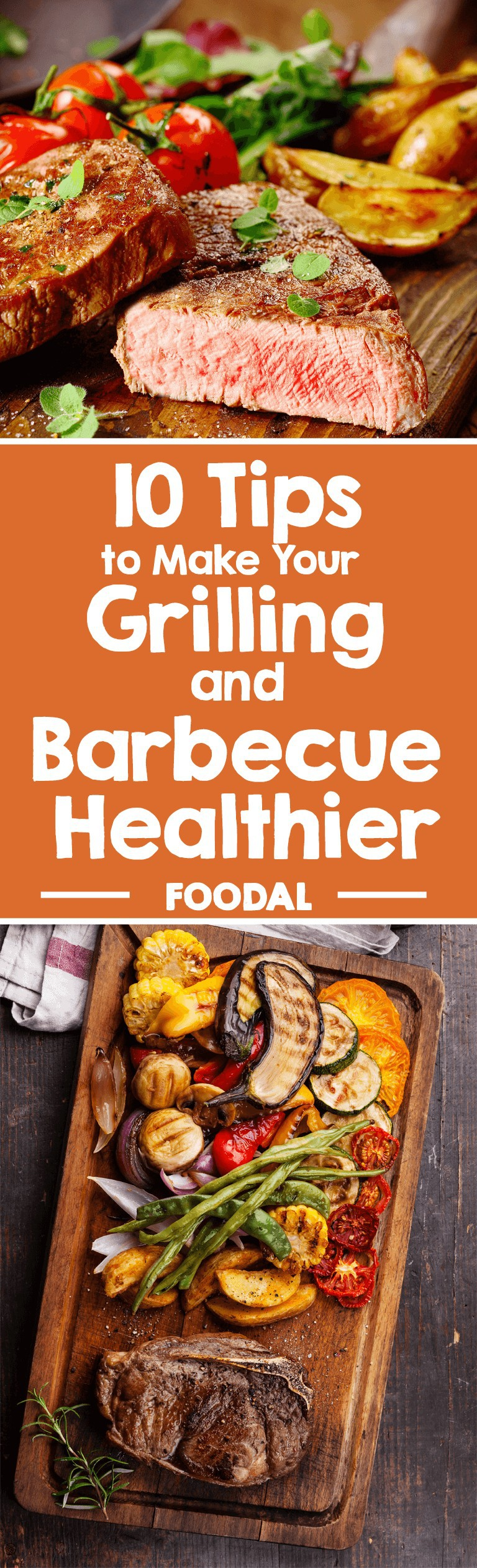 Want to improve your health and make sure that your grilling techniques are up to snuff? Worried that you are inadvertently turning this healthy cooking technique into something not quite so healthy? Read Foodal's guide to make sure that you are using proper techniques. https://foodal.com/kitchen/outdoor-appliances/barbeque-grills/the-healthiest-cooking-method/