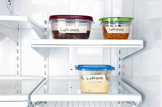 6 Easy Steps to Reorganizing Your Fridge and Freezer | Foodal.com
