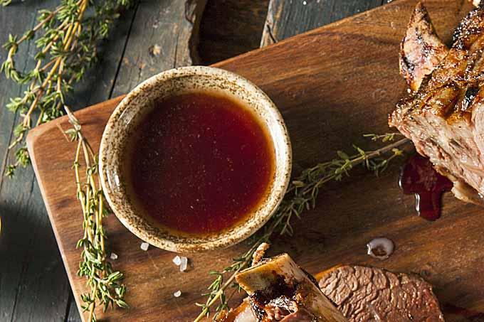 Au Jus Recipe | Foodal.com