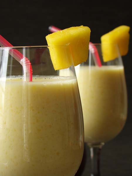 Basic Indian Lassi Recipe With Variations | Foodal.com