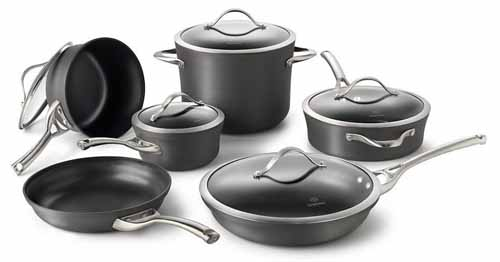 The Best Rated Nonstick Cookware Sets in 2019 | A Foodal Buying Guide