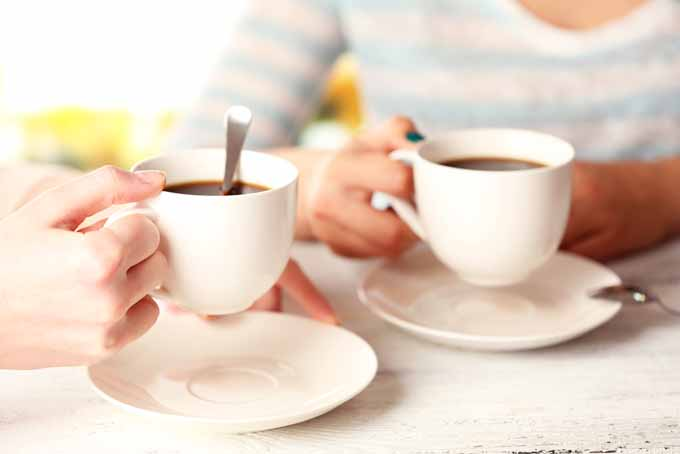 Decaffeinated coffee improves well-being | Foodal.com