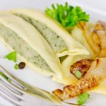 German Swabian Maultaschen Pocket Ravioli Recipe | Foodal.com