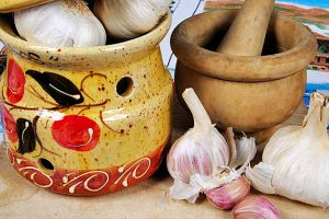The Best Way To Store Garlic