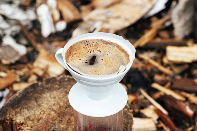 How to Bloom Coffee | Foodal.com