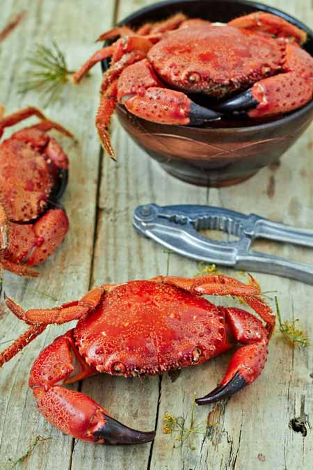 How To Eat Crab Foodal