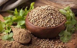 How to use Coriander | Foodal.com