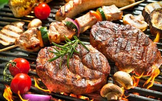 Is Grilling the Healthiest Cooking Method? | Foodal.com