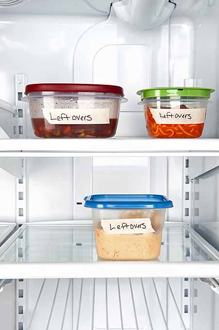Labeling Leftovers: Foodal's Guide to Reorganizing Your Refridgerator and Freezer